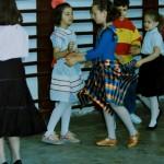 Състезание по танци