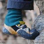 Гети Go Climbing, модел Mavors - сини