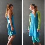 Dress Go Climbing, Semele