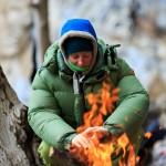 Да се стоплим на огъня