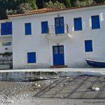 Къща в Кипариси