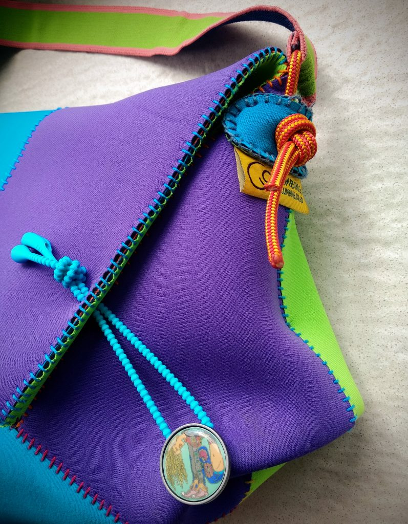 Thaïs shoulder bag